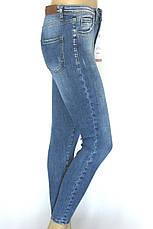 Жіночі джинси скінні, фото 2