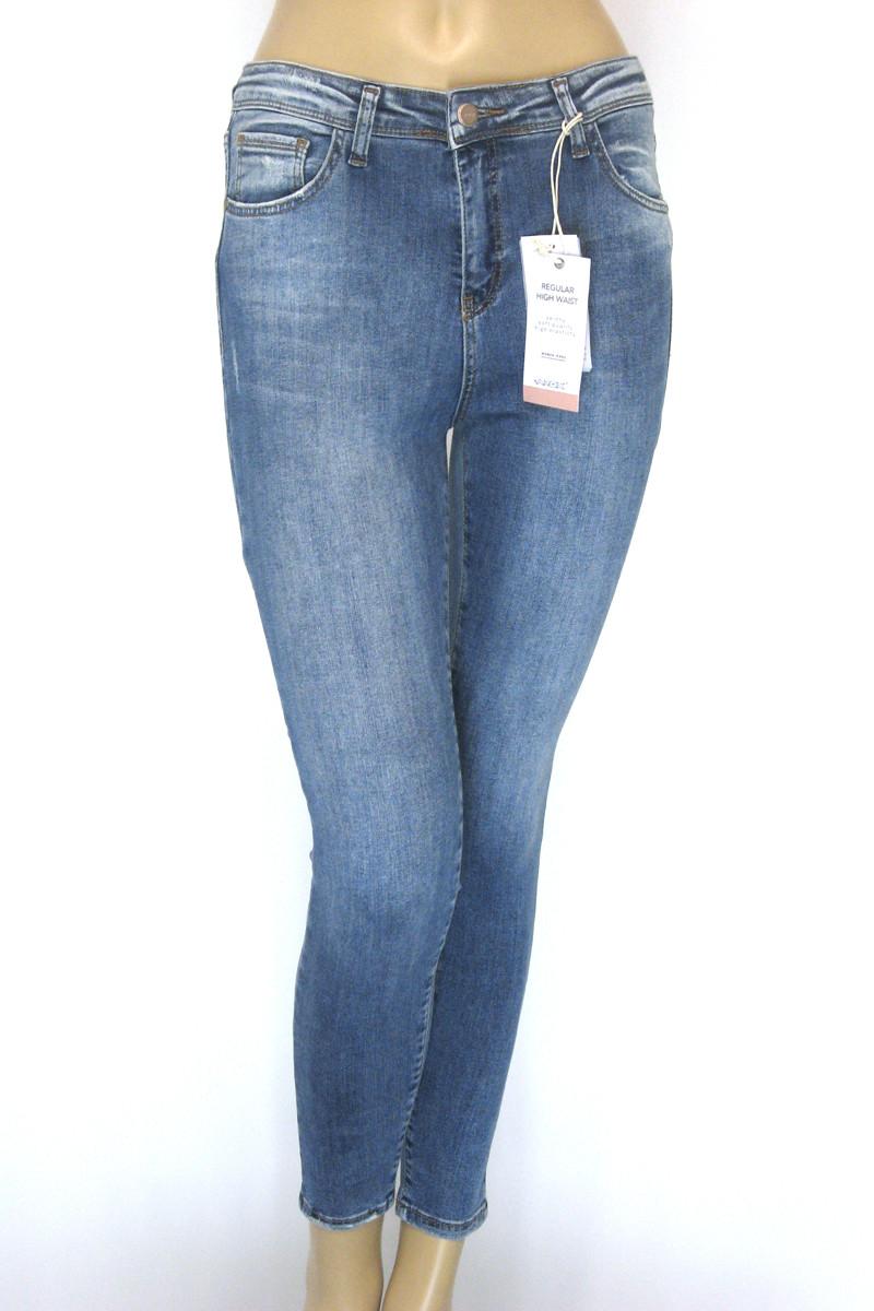 Жіночі джинси скінні