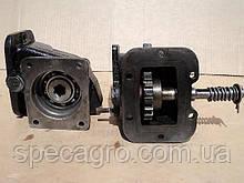 Коробка отбора мощности ЗИЛ-130 под НШ (130-4202010-10)