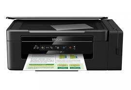 МФУ струйное Epson Stylus L3060 Фабрика печати, WIFI, 4 цветная (C11CG50403)