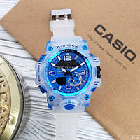Casio 1016 G-Shock GG-1000 White-Blue