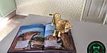 Велика дитяча 3D-енциклопедія про все на світі, фото 3