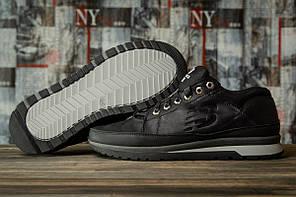 Кроссовки мужские 16571 ► New Balance 574, черные. [Размеры в наличии: 40,41]