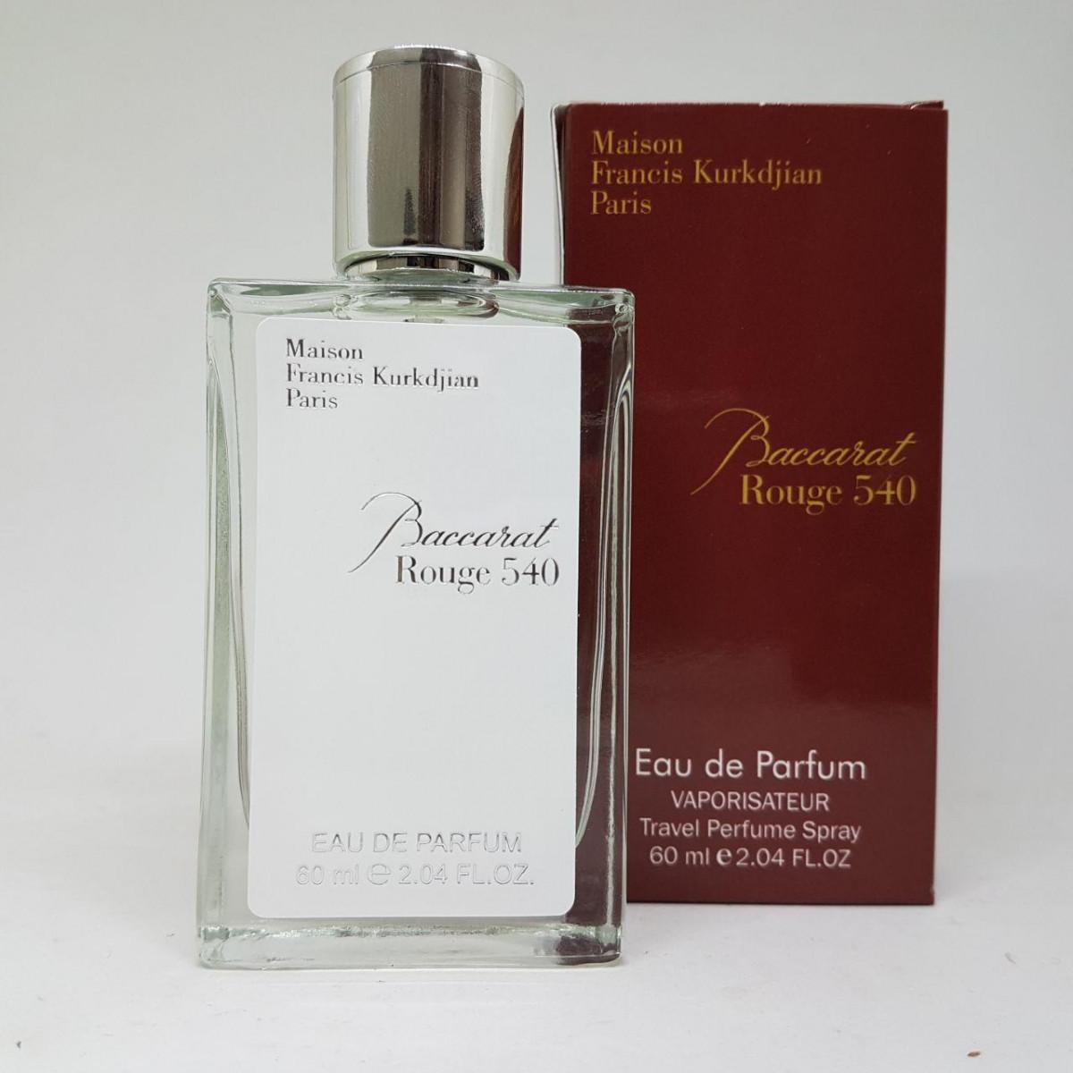 Maison Francis Kurkdjian Baccarat Rouge 540 - Travel Spray 60ml
