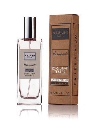 Azzaro Mademoiselle - Exclusive Tester 70ml, фото 2
