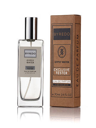 Byredo Gypsy Water - Exclusive Tester 70ml, фото 2