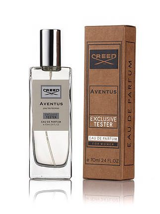 Creed Aventus for women - Exclusive Tester 70ml, фото 2
