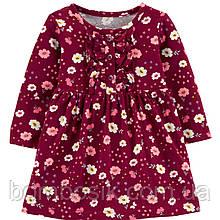 Платье с трусиками Картерс, 3м (55-61см)