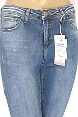 Жіночі джинси скінні, фото 3
