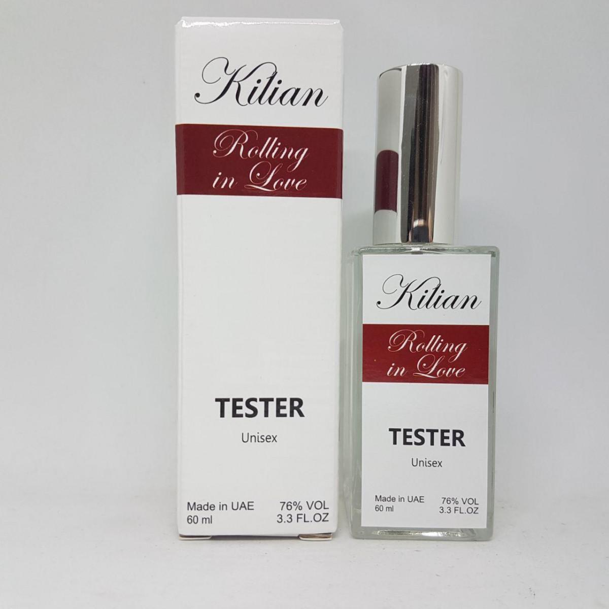 Kilian Rolling in Love - Dubai Tester 60ml