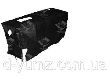 Утеплювач МТЗ 82.1 (чохол капота) квадрат.фари