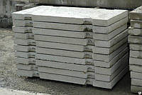Плита дорожного покрытия 1П30.18.10 /3000х1800х170/