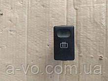 Кнопка реле обогрева заднего стекла VW Passat B5 97-05 3B0959621C