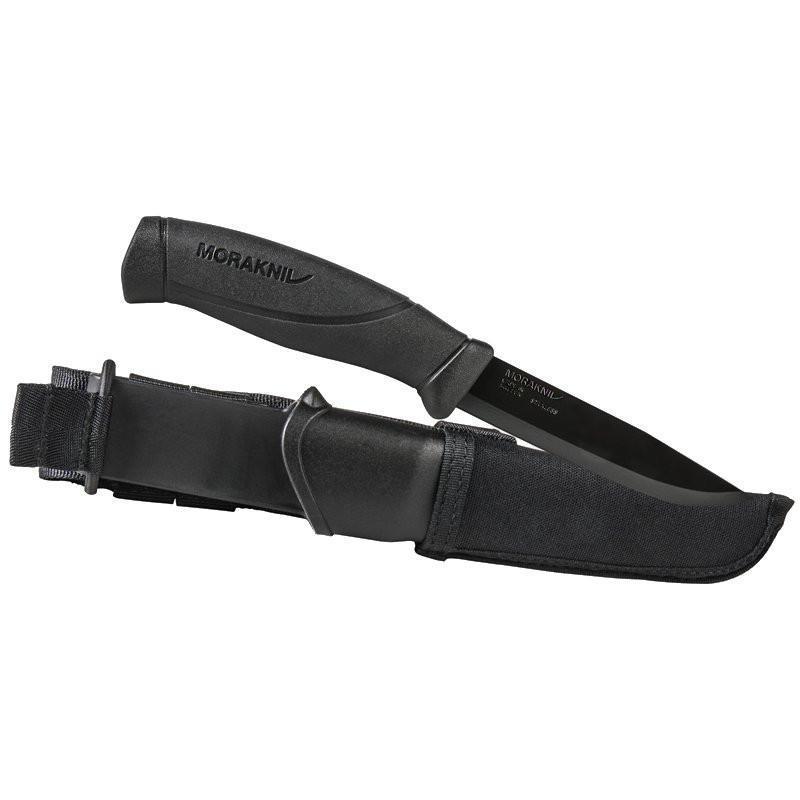 Нож Morakniv Companion Tactical BlackBlade 12351