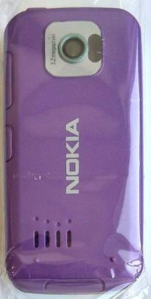 Корпус для Nokia 7610 Supernova Violet, фото 2