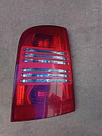Задній ліхтар Skoda Octavia універсал Magneti Marelli 1U9 945 095 B ( L )