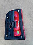 Задній ліхтар Skoda Octavia універсал Magneti Marelli 1U9 945 096 B ( R ), фото 2
