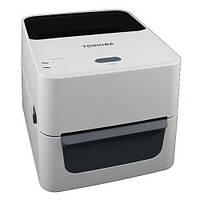 Принтер етикеток Toshiba B-FV4D-GS14-QM-R