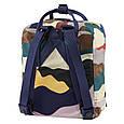 Стильный рюкзак трансформер Kanken Mini, фото 3