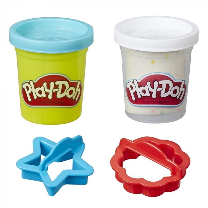 Play-Doh Игровой набор Мини-сладости, E5206