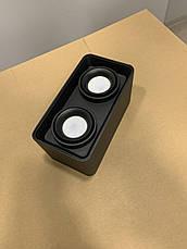 Чёрный светильник с направлением света, фото 2