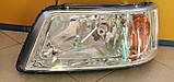 Оригинальные фары volkswagen t5 transporter, фото 9