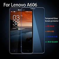 Защитное стекло TG Premium Tempered Glass 0.3mm (2.5D) для Lenovo A606