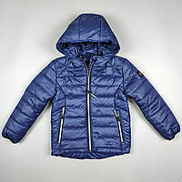 Куртка для хлопчика 2-6 років, фото 1