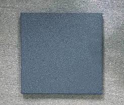 Резиновая плитка Стандарт 20 мм светло-серая
