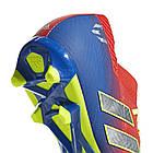 Детские профессиональные бутсы Adidas Nemeziz Messi 18.1 FG JR. Оригинал. Eur 38(24cm)., фото 3