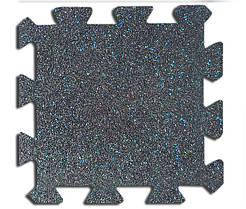 Резиновая плитка Galaxy Puzzle 30 мм
