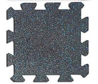 Резиновая плитка Galaxy Puzzle 40 мм