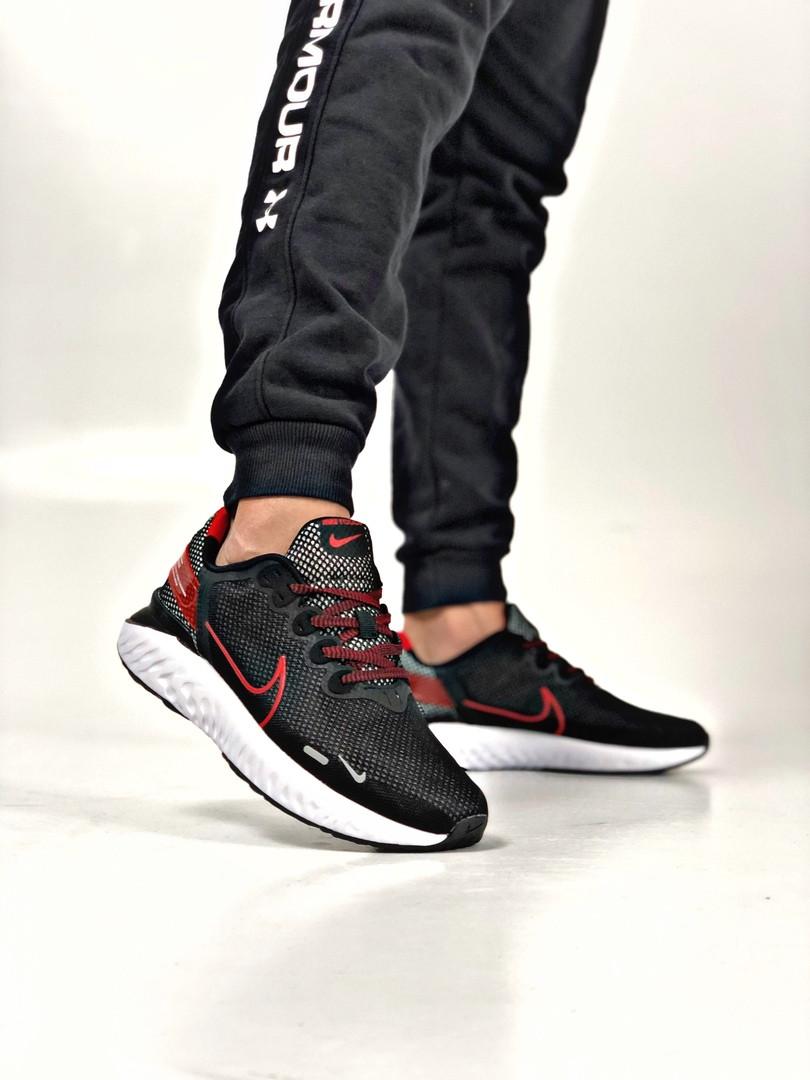Кроссовки мужские Nike Legend React 3 Run Fearless.