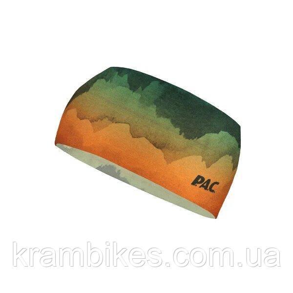 Бафф P.A.C. - Headband Mala Tala розмір L/XL