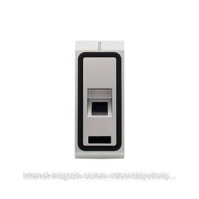 Биометрический считыватель ATIS F2 со считывателем отпечатков пальцев и RFID карт