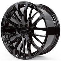 Tomason TN7 R18 W8.5 PCD5x108 ET40 DIA72.6 Gloss Black