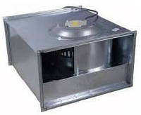 Канальний Вентилятор SVF 50-25, фото 1