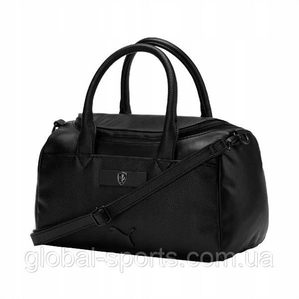 Женская сумка Puma Ferrari Ls Handbag (Артикул: 07586201)