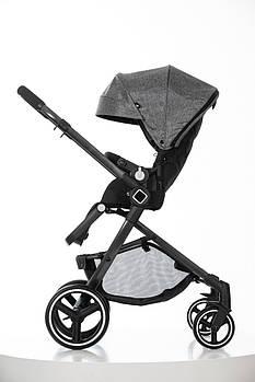 Evenflo® Универсальная детская коляска Vesse - серый (E007BR)