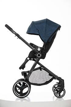 Evenflo® Универсальная детская коляска Vesse - синий ((E007BR)