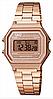 Мужские электронные наручные часы Casio Illuminator Cuprum, фото 4