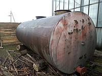 ЖД цистерна 50м3