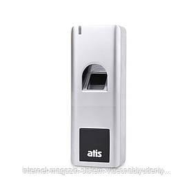 Биометрический считыватель ATIS FPR-3 со считывателем отпечатков пальцев и RFID карт