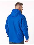 Куртка чоловіча Riccardo V-1 ЕЛЕКТРІК 100% поліестер 54(Р), фото 2