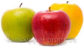 Бо лінія сортування яблук за розміром Aweta 4000 кг/год