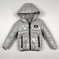 Куртка для хлопчиків та дівчаток 1247, фото 1