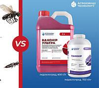 Вагаєтесь чи потрібно проводити інсектицидне протруювання насіння?