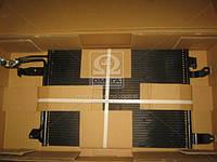 Конденсор кондиционера GOLF5/A3/LEON/SUPERB/EOS  VW5209D (Ava)