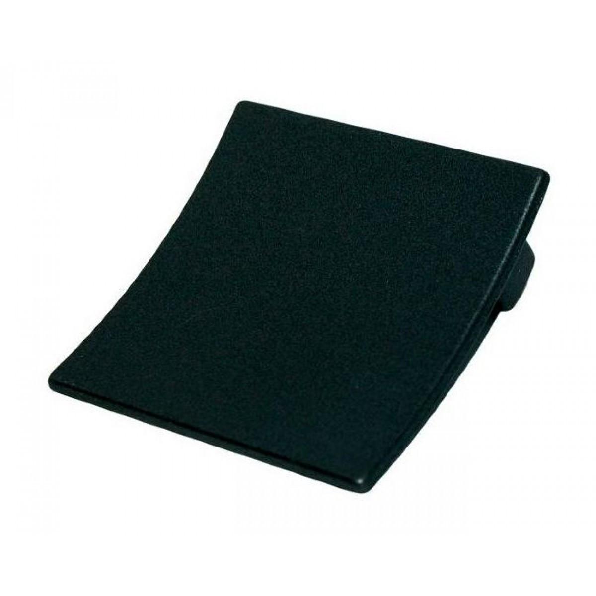 Ручка мебельная Ozkardesler 5596-012 32мм IPEK Матовый Черный