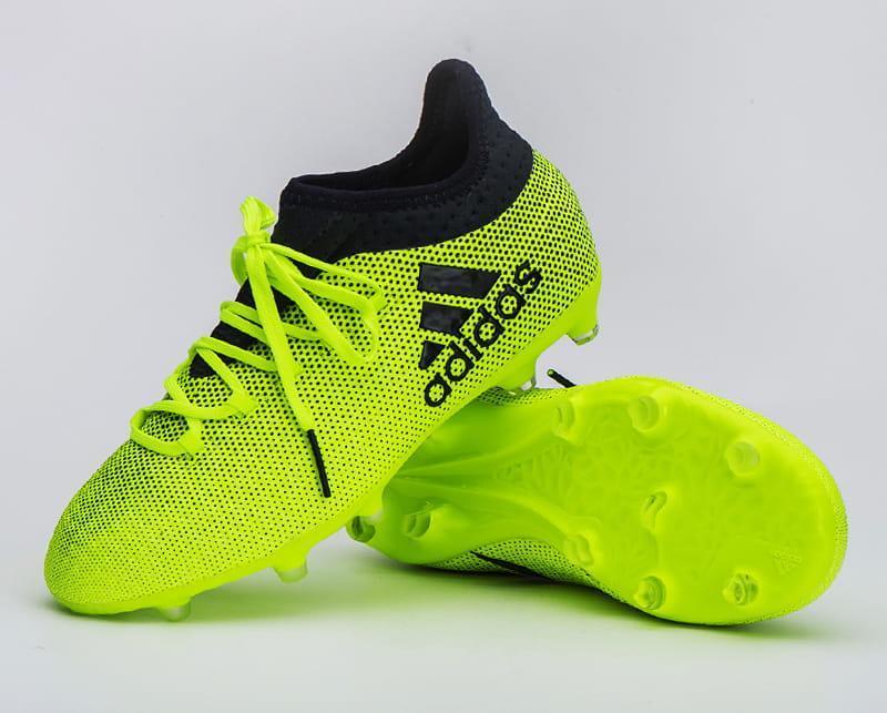 Детские футбольные бутсы Adidas X 16.1 FG J.  Оригинал. Eur 35(21.5cm).